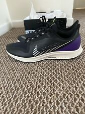 Nike Men's Air Zoom Pegasus 36 Shield Running Shoes waterproof Size 8.5 UK