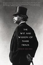 The Wit and Wisdom of Mark Twain by Mark Twain Paperback Book (English)