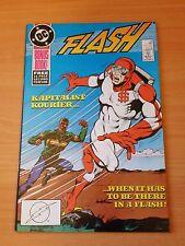 Flash #12 ~ NEAR MINT NM ~ 1988 DC COMICS