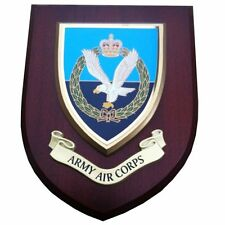 AAC Army Air Corps Military Wall Plaque uk hand made for MOD