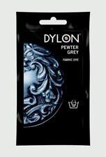 Wholesale DYLON 50g Hand Dye All Colours Antique Grey 1