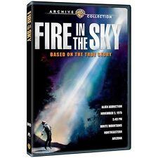 Fire in the Sky - DVD - James Garner / D.B. Sweeney / Robert Patrick (MOD)