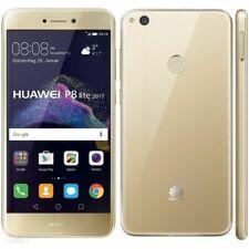 """Huawei P8 Lite 2017 5.2"""" - 16GB-Oro (Sbloccato) Smartphone 12MP"""