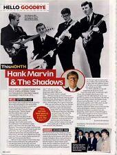 Hello, Goodbye Hank Marvin & The Shadows Cutting