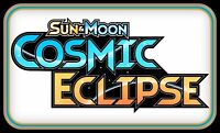 Sun & Moon COSMIC ECLIPSE CODES ~ Pokemon Online Booster Code Cards TCGO Digital