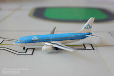 Dragon Wings KLM Royal Dutch Airlines Boeing 737-300 Old Color Model 1:400