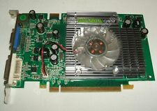 Scheda video PCI-Express Point Of View Geforce 8500GT 256 Mb DDR2 DVI VGA