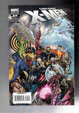 X-Men #500 8.0 VF Michael Turner 1:30 Variant