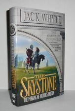 Jack Whyte / THE SKYSTONE The Camulod Chronicles Book 1 1st Edition 1996