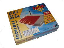 Fritz! BOX Fon WLAN 7170 DSL modem router * 22