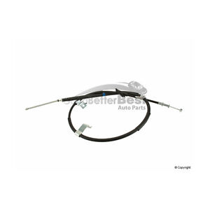 One New Genuine Parking Brake Cable Rear Right 26051AE08A for Subaru