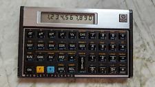 Hewlett Packard HP 15C Scientific RPN Calculator