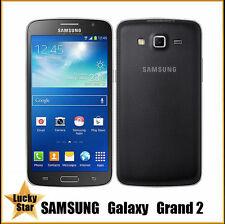 Original Samsung Galaxy Grand 2 G7102 Quad-core 8MP Dual Sim Cards TouchScreen
