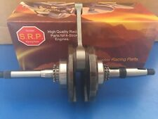 SCOOTER GY6125/150cc RACING CRANKSHAFT FORGED STROKE 820m/m SRP