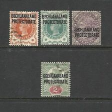 Historical Events Victorian (1840-1901) British Colony & Territory Stamps
