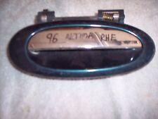 93-94-95-96-97 NISSAN ALTIMA OUTSIDE DOOR HANDLE PASSENGER SIDE FRONT DOOR,