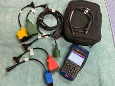 BOSCH OBD 1300 Enhanced Code Reader OBD I & II Auto Diagnostic Scanner