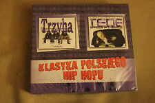 Klasyka polskiego hip-hopu: Warszafski Deszcz & Tede 2CD Polish Release