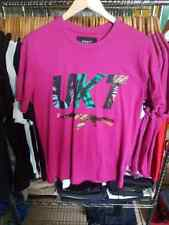1 tee shirt t-shirt homme UNKUT LIFE taille L NEUF
