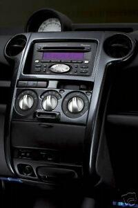 Scion xB 2004 - 2007 Carbon Fiber Dash Applique - OEM NEW!