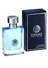 Versace Pour Homme By Versace Men's Eau De Toilette Spray 1.7oz 50ml sealed pack