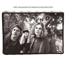 NEW The Smashing Pumpkins - Greatest Hits - Rotten Apples (Audio CD)