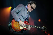 Joe Bonamassa - Live Concert LIST - Black Country Communion - Redemption