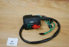 Bmw r80 r100 61311243812 combination switch right genuine volver a nos xn6115