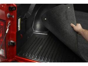 For 1986-1994 Nissan D21 Bed Mat Bedrug 58615JQ 1987 1988 1989 1990 1991 1992