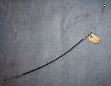 Volvo 164 Gaszug throttle cable NOS new old stock