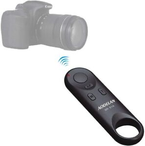 Camera Shutter Release BR-E1A For Canon EOS R RP R5 M50 M200 G5XII Rebel T8i T7i