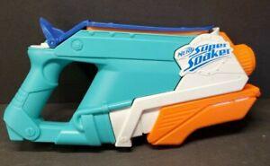 Nerf Super Soaker SplashMouth Water Toy Gun