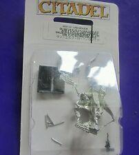 Elf lord bow archer citadel gw games workshop wood elfes sous blister