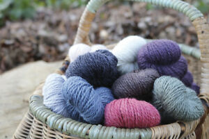 Rowan Island Blend  -  50g skeins - All Shades Available  *FREE UK POSTAGE*