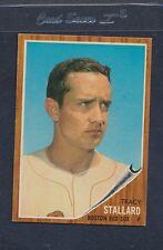 1962 Topps #567 Tracy Stallard Red Sox EX/MT *2867
