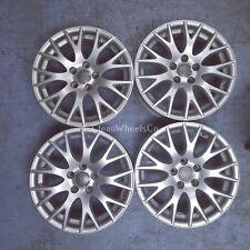 721A Used Aluminum Wheel - 05-08 Audi A4,17x7.5