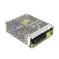 MeanWell MW DC Switching Power Supply NED-50A 54W Dual 2 o/p 5V 6A 12V 2A UL