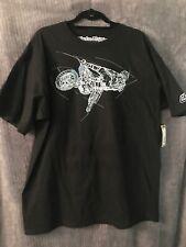 Troy Lee Designs Moto Whip T Shirt Mens Sz. XL NWT