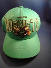 Charlotte Hornets Snapback Style Hat Cap NEW New Era Hardwood Classics
