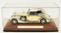 Atlas Editions Silver Cars Collection 1/43 Scale 7 687 111 - Horch 853A