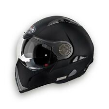 CASCO HELMET  J106 COLOR BLACK MATT AIROH IN PROMO! TG S
