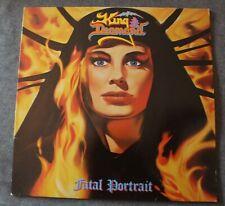 King Diamond, fatal portrait, LP - 33 tours