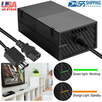 For Xbox One AC Adapter Power Supply Replacement Cord Wall Charger Brick Cord