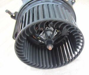 Genuine Used MINI Heater Blower Motor for R56 LHD 0047944