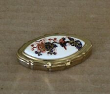 Stratton Small Pill Box, Made in England
