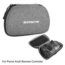 Pour Parrot Anafi Controller Portable Sac À Main Étui De Stockage Zipper Pouch