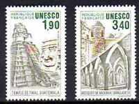 France 1986 timbres de service Yvert  n° 93 à 95 neuf ** 1er choix