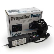 JEBAO - SW15 WIRELESS WAVEMAKER PUMP (90-250 GALLONS)