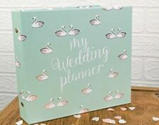 Soul My Wedding Planner Book Diary Organiser Engagement Great Gift NEW
