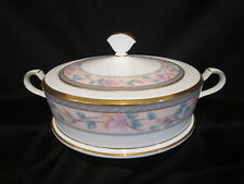 Noritake EMBASSY SUITE 9756 - Covered Vegetable Bowl BRAND NEW